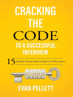 Cracking the Code to a Successful Interview