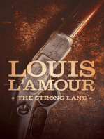 The Strong Land: A Western Sextet