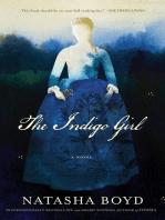 The Indigo Girl
