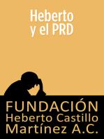 Heberto y el PRD