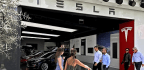 Tesla Loses $408 Million In Second Quarter Even As Car Sales Set A Record