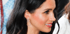 Proof That Meghan Markle's Natural Hair Texture is Worthy of a Crown