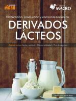 DERIVADOS LACTEOS