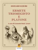 Ermete Trismegisto e Platone
