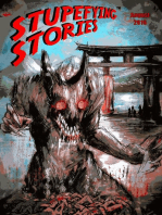 Stupefying Stories 15: Stupefying Stories, #15