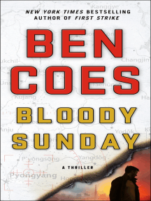 Bloody Sunday: A Thriller