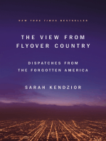 The View from Flyover Country