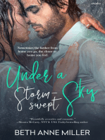 Under a Storm-Swept Sky