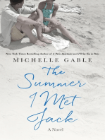 The Summer I Met Jack