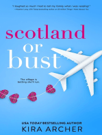 Scotland or Bust
