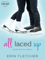All Laced Up
