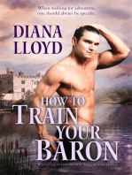 How to Train Your Baron