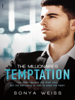 The Millionaire's Temptation