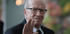 Tunisian President Beji Caid Essebsi Dies; Was Country's 1st Freely Elected Leader