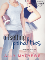 Offsetting Penalties