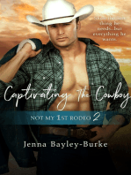Captivating the Cowboy