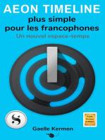 Aeon Timeline plus simple pour les francophones