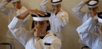 20 Things You Need to Know About Getting Into a Military Service Academy