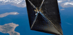 Planetary Society's Solar Sail Appears To Deploy Properly