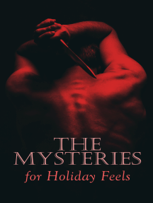 The Mysteries for Holiday Feels: The Murders in the Rue Morgue, The Innocence of Father Brown, Sherlock Holmes, The Leavenworth Case, Fear Stalks the Village, More Tish…