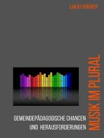 Musik im Plural