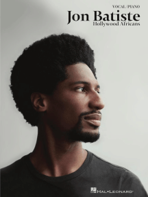 Jon Batiste - Hollywood Africans