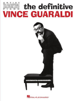 The Definitive Vince Guaraldi