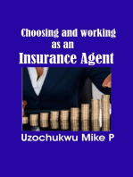Choosing and Working as an Insurance Agent