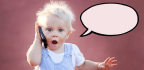 A Cultural History of First Words