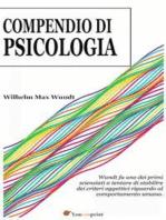 Compendio di psicologia (annotato)