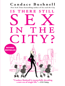 Is There Still Sex in the City?