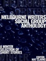 Melbourne Writers Group Anthology
