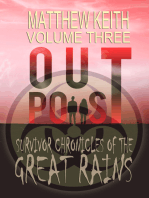 Outpost Book Three