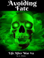 Avoiding Fate Book 12