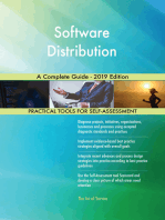 Software Distribution A Complete Guide - 2019 Edition