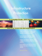 Infrastructure Protection A Complete Guide - 2019 Edition