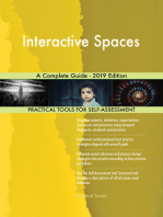 Interactive Spaces A Complete Guide - 2019 Edition
