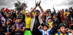 Egan Bernal Wins Tour De France And All Of Colombia Celebrates