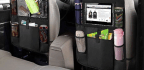 11 Genius Car Organizers That'll Keep Your Family Sane For Road Trips and School Commutes