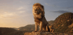 Virtual Reality Technology Helped Make 'The Lion King' A Hit. It Could Also Change Moviemaking
