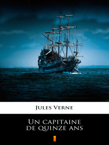 Un capitaine de quinze ans