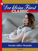 Der kleine Fürst Classic 4 – Adelsroman