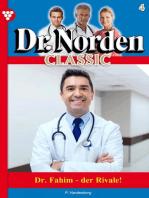 Dr. Norden Classic 4 – Arztroman