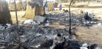Suspected Boko Haram Attack On Nigerian Funeral Procession Kills At Least 60 People