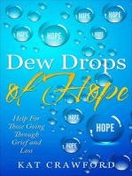 Dew Drops of Hope