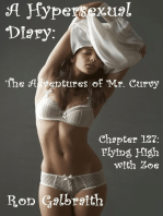 Flying High with Zoe (A Hypersexual Diary