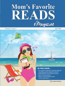 Mom's Favorite Reads eMagazine July 2019