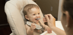 Nutrition Advice For Babies And Toddlers Have Been Fraught With Errors. That's About To Change.