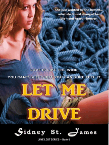 Let Me Drive: Love Lost Series, #4