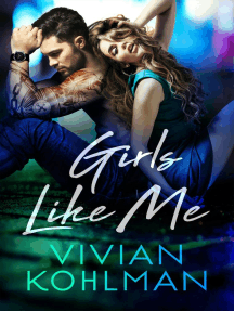 Girls Like Me: Young and Privileged of Washington, DC, #4